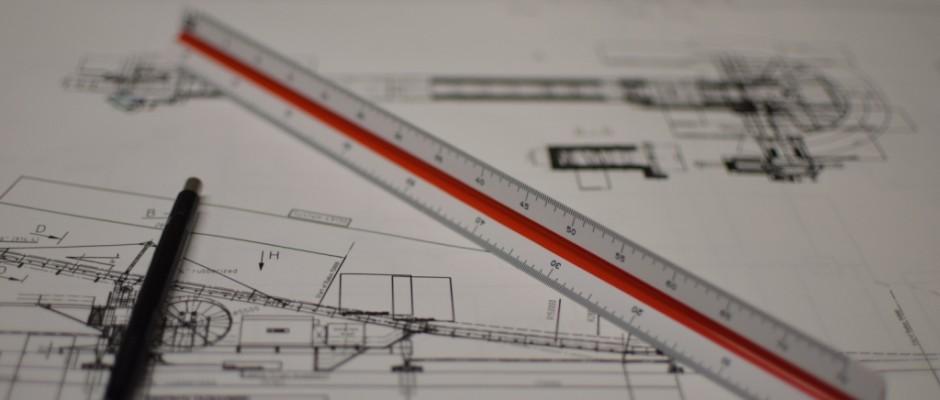 Proyectos de estructuras metálicas
